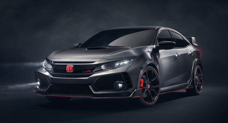 2018-Honda-Civic-Type-R-1