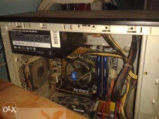كيسة كمبيوتر للبيع pc