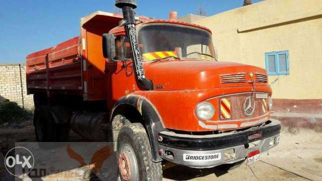 سياره مرسيدس نقل للبيع