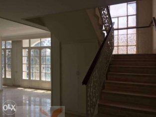 Super lux Duplex for rent at Sarayat Al Maadi