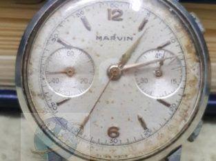 مطلوب ساعة سويسرى قديم