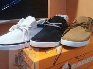 حذاء سبروكس ارضي بسعر 179جنية