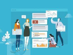 مسوق الكتروني محترف – ابحث عن عمل عن بعد بدون راتب