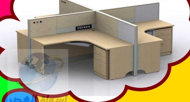 مكاتب مودرن كراسى أثاث شركات فرش مكاتب مهنا