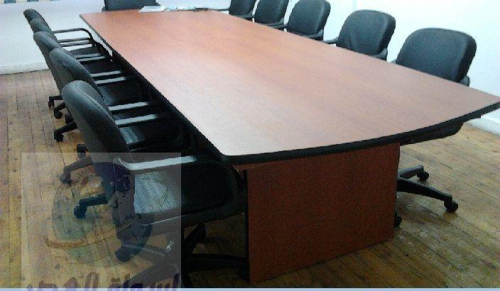 أثاث مكتبى مكاتب مودرن كراسى وتخفيضات كبرى من مهنا