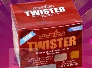 لإنقاص الوزن تويستر Twister