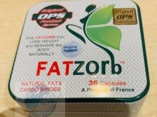 لإنقاص الوزن فات زورب FAT ZORB