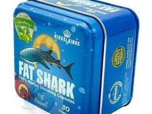 لإنقاص الوزن فات شارك FAT SHARK