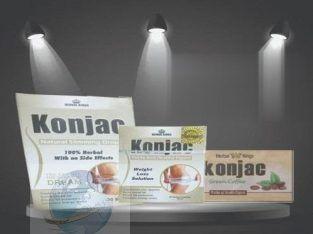 لإنقاص الوزن كونجاك Konjac
