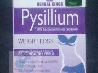 لإنقاص الوزن بيسليوم Pysillium