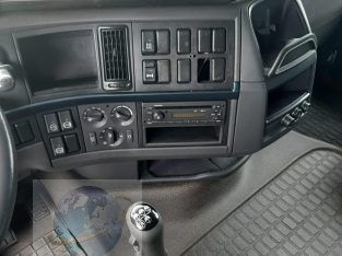 شاحنة فولفوfh460بسعر تنافسى للبيع