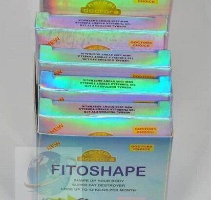 لإنقاص الوزن فيتوشيب FITOSHAPE