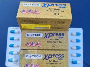 لإنقاص الوزن إكسبريس سليم Xpress Slim
