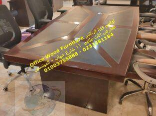 ترابيزات اجتماعات كراسي مكتب فرش مكتبي فرش مقرات