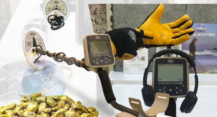 جهاز الكشف عن الذهب جي ام تي 9000