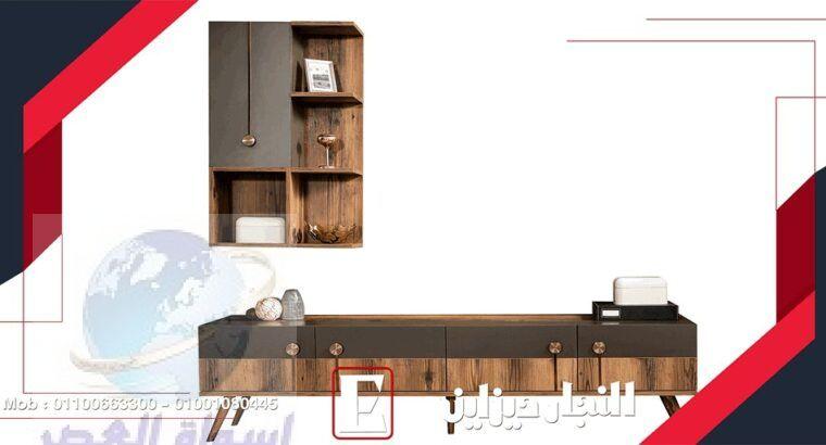 غرف نوم مودرن   اكبر سلسلة معارض بيع مكتبات النجار