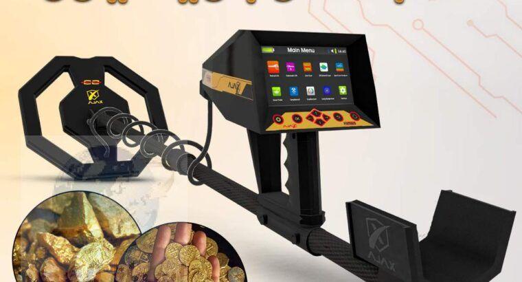 جهاز كشف الذهب بريميرو – 9 انظمة بجهاز واحد